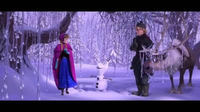 frozen 2013 - Ψυχρά κι Ανάποδα - Frozen - 2013