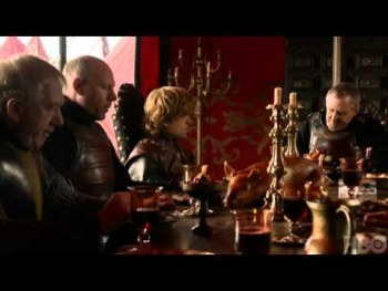Game of Thrones: Baelor – Season 1 / Episode 9 – 2011