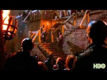 Game of Thrones: Blackwater – Season 2 / Episode 9 – 2012