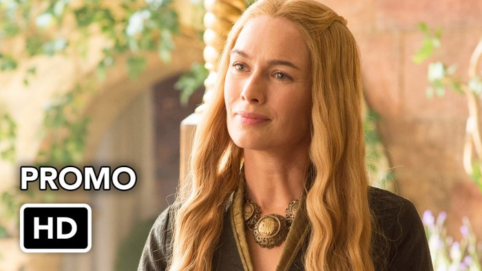 Game of Thrones: High Sparrow – Season 5 / Episode 3 – 2015