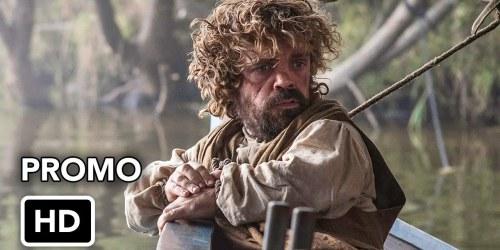 Game of Thrones: Kill the Boy – Season 5 / Episode 5 – 2015
