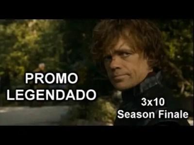game of thrones mhysa season 3 e - Game of Thrones: Mhysa - Season 3 / Episode 10 - 2013