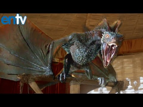 Game of Thrones: The Bear and the Maiden Fair – Season 3 / Episode 7 – 2013