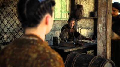 game of thrones the dance of dra - Game of Thrones: The Dance of Dragons - Season 5 / Episode 9 - 2015