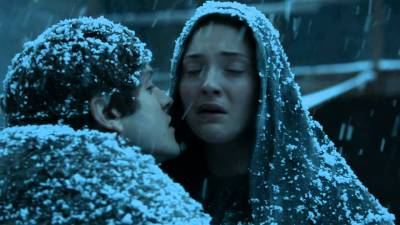 game of thrones the gift season - Game of Thrones: The Gift - Season 5 / Episode 7 - 2015