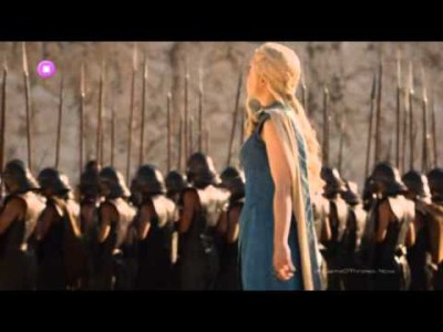 game of thrones the lion and the - Game of Thrones: The Lion and the Rose - Season 4 / Episode 2 - 2014