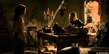 Game of Thrones: The Wolf and the Lion – Season 1 / Episode 5 – 2011