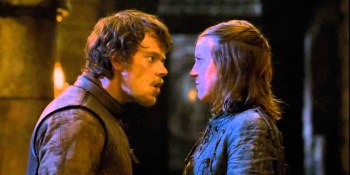 Game of Thrones: What Is Dead May Never Die – Season 2 / Episode 3 – 2012