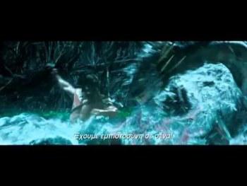 Ηρακλής: Οι Θρακικοί πόλεμοι – Hercules: The Thracian Wars – 2014