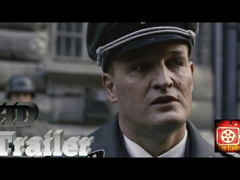 HHhH – The Man with the Iron Heart – 2017