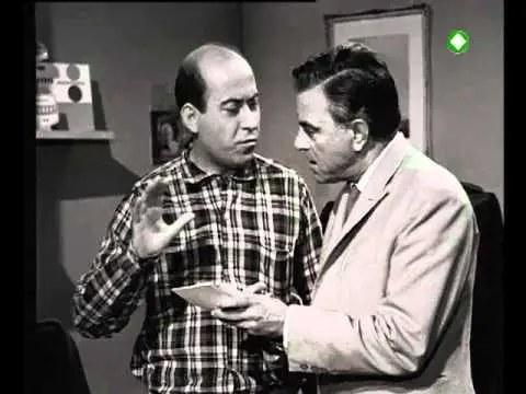 Πολυτεχνίτης κι Ερημοσπίτης – Jack of All Trades, Master of None – 1963