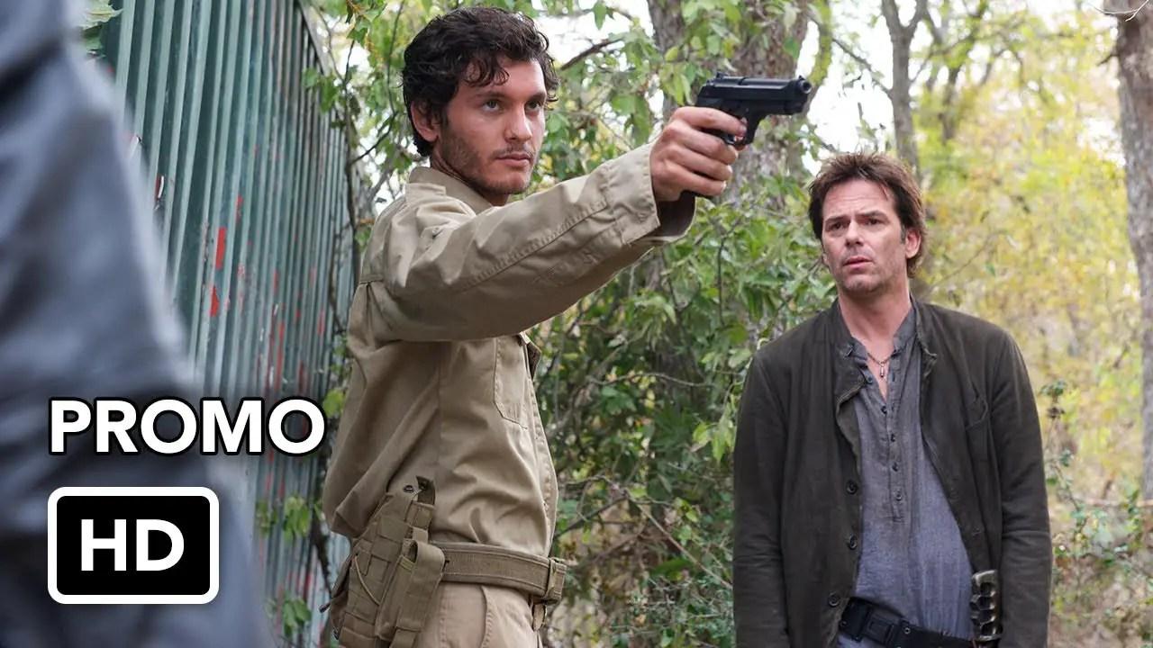 Revolution S02E12: Captain Trips - 2014