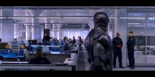 RoboCop – 2014