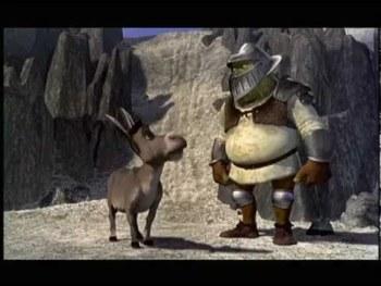Σρεκ – Shrek – 2001