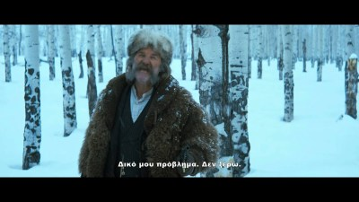 the hateful eight the h8ful 8 - Οι Μισητοί Οκτώ - The Hateful Eight - The H8ful 8 - 2015