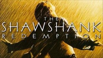 Τελευταία έξοδος Ρίτα Χέϊγουορθ – The Shawshank Redemption – 1994