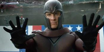 X-Men: Ημέρες ενός Ξεχασμένου Μέλλοντος – X-Men: Days of Future Past – 2014