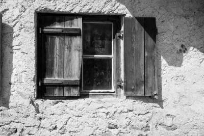 κλειστά παράθυρα
