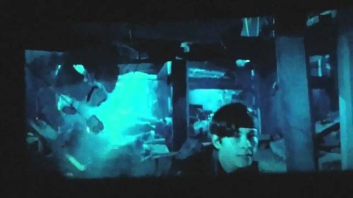 T2 3D Battle Across Time HD
