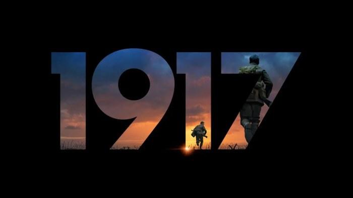 1917 – 2020 Trailer (greek subs)