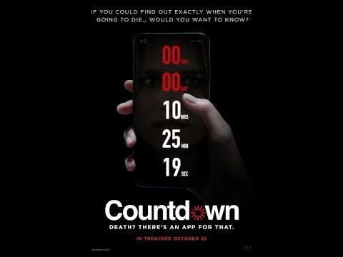 Countdown – 2019 Trailer (greek subs)