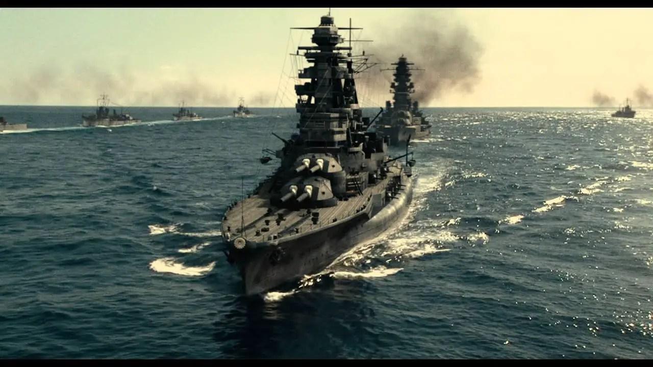 The Admiral: Yamamoto Isoroku - 2011