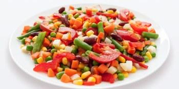 Ανάμεικτα λαχανικά