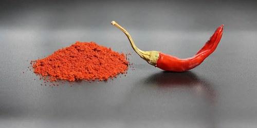 Καυτερή πιπεριά