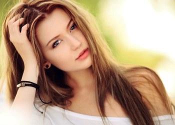 Νεαρή γυναίκα