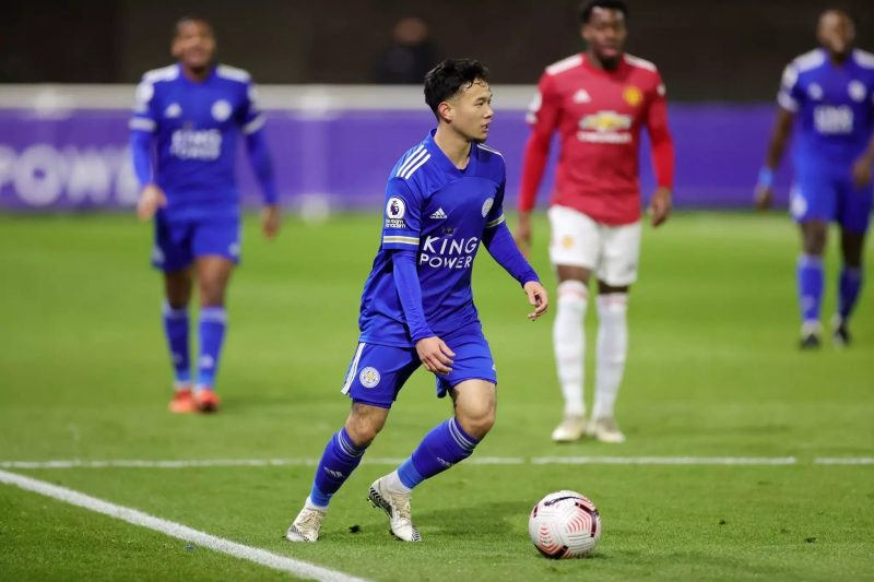 """Together"""" Thanawat sungjit permanent Thai children win the first name to  play in the Premier League - World Today News"""