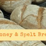 Honey & Spelt Bread