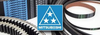 Mitsuboshi belt