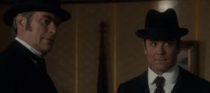 The Spy Who Loved Murdoch