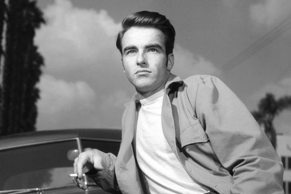 Hot Men Throughout The Ages: Movie Stars