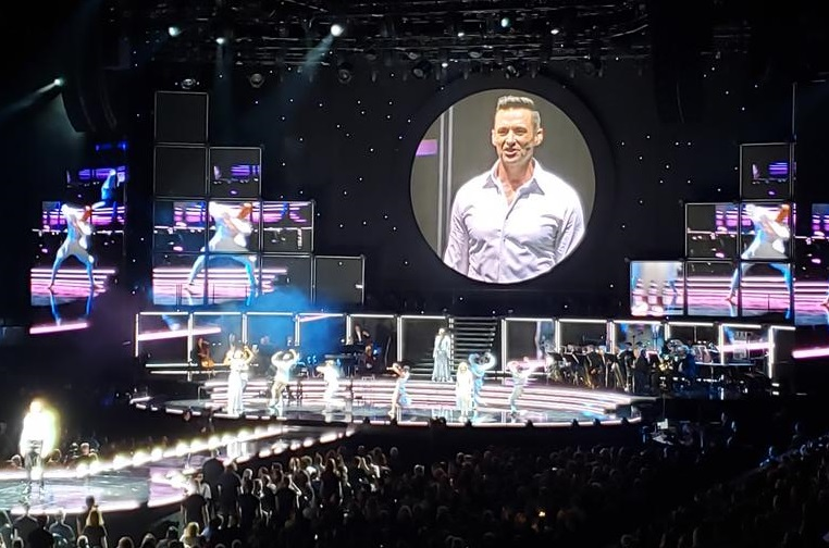 Hugh Jackman's Fabulous One-Man Show