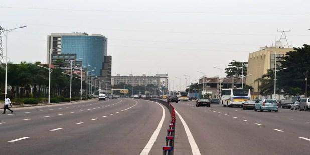 Kinshasa la belle