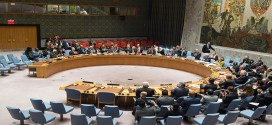 Conseil de Sécurité UN
