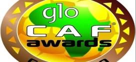 GLO CAF AWARDS