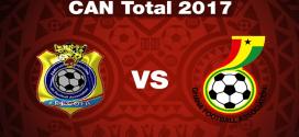 RDC vs Ghana