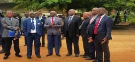 Gouverneur Tshopo