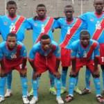 LEOPARDS U17 - RDC
