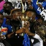 Mazembe vs Super Sport finale retour