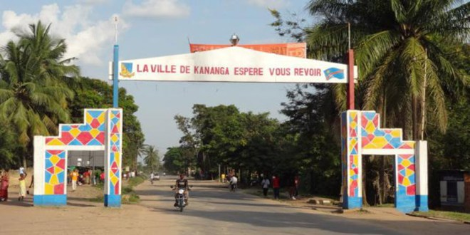 Kananga Ville