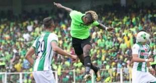 V. Club CAF