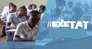 RDC : « Pas de téléphone dans les centres de l'Examen d'Etat », indique le ministre a.i de l'EPSP Emery Okundji