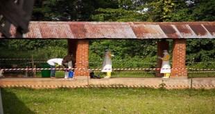 Riposte contre Ebola: Le Gouvernement congolais renforce son enveloppe à 4 millions USD