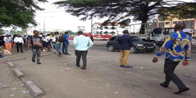 RDC: Les chauffeurs de Kinshasa disent non au Président de l'ACCO