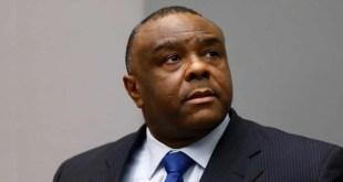 Jean Pierre Bemba enfin à Bruxelles