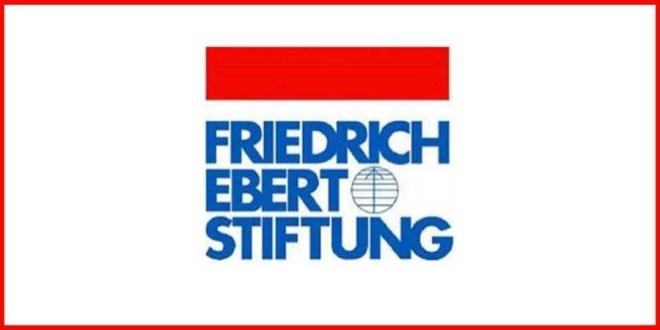 Fondation Friedrich Ebert