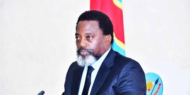 Joseph Kabila news